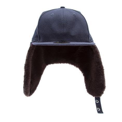 New Era Premium Classic Dogear 59Fifty Unisex Lacivert Şapka