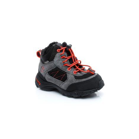 Timberland Ossipee Mid Bungee GTX Çocuk Mor Outdoor Ayakkabı