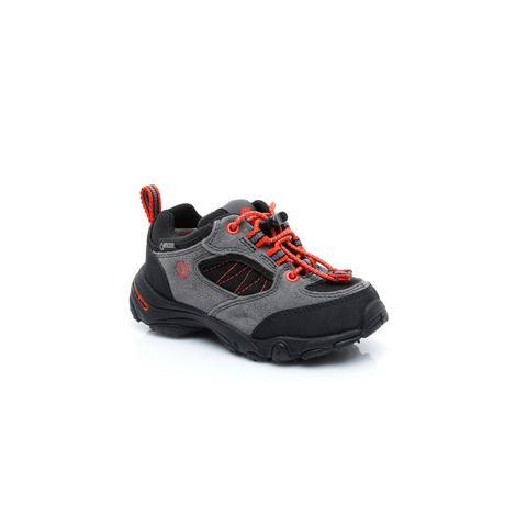 Timberland Ossipee Klassische Çocuk Gri Outdoor Ayakkabı