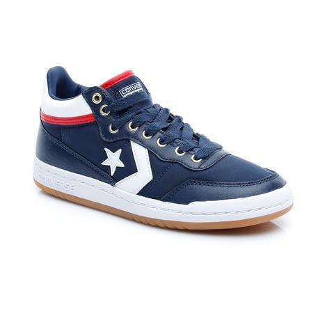 Converse Kadın Lacivert Sneaker