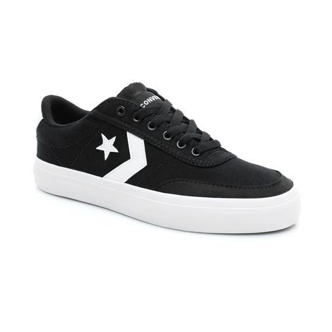Converse Zapatilla Hombre Erkek Siyah Ayakkabı