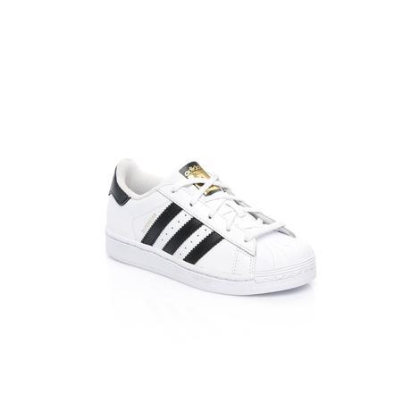 adidas Superstar Foundation Çocuk Beyaz Spor Ayakkabı