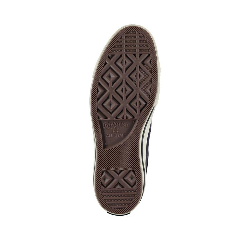 Converse All Star Kadın Mor Sneaker