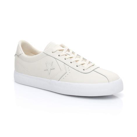 Converse Breakpoınt Kadın Bej Sneaker