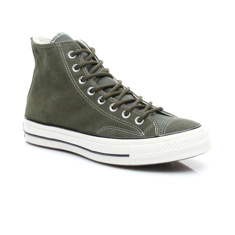 Converse Chuck Taylor All Star70 Erkek Yeşil Sneaker