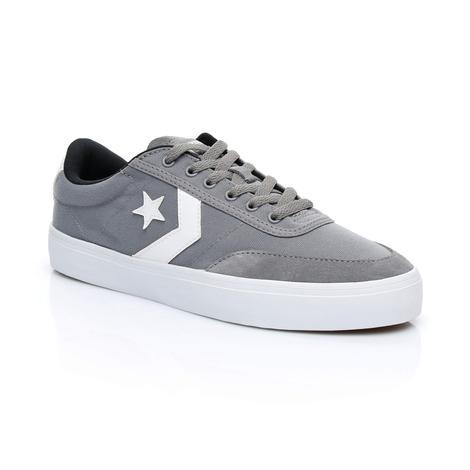 Converse Courtlandt Erkek Gri Sneaker
