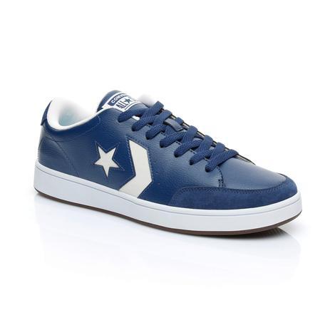Converse Star Court Erkek Lacivert Sneaker