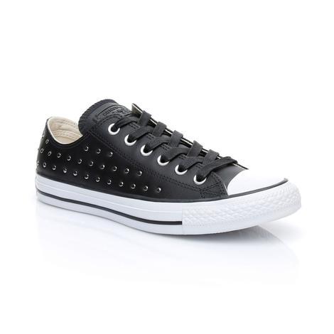 Converse Kadın Siyah Sneaker