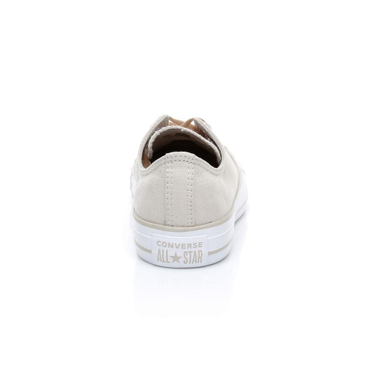 Converse Chuck Taylor All Star Kadın Bej Sneaker