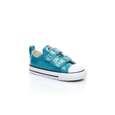 Converse Chuck Taylor All Star Çocuk Mavi Sneaker