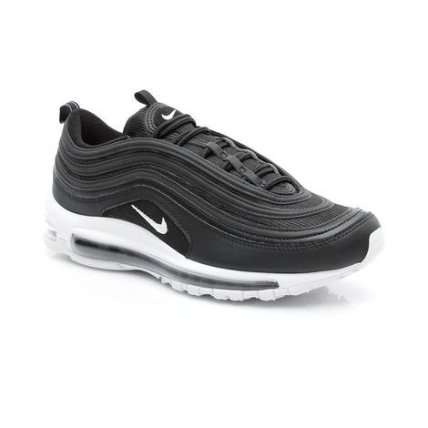Nike Air Max 97 Erkek Siyah Spor Ayakkabı