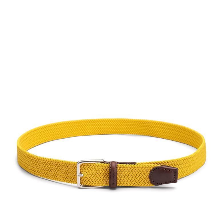 Gant Erkek Sarı Kemer