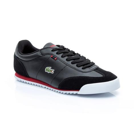 Lacoste Romeau Htb Erkek Siyah Sneaker