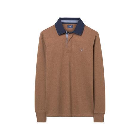 Gant Erkek Kahverengi The Original Heavy Sweatshirt