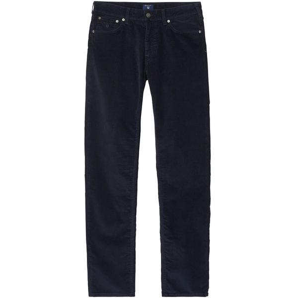 Gant Erkek Regular Lacivert Jean