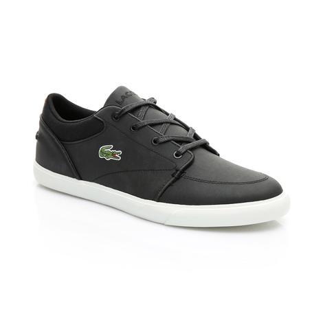 Lacoste Erkek Siyah - Bej Bayliss 119 1 Casual Ayakkabı