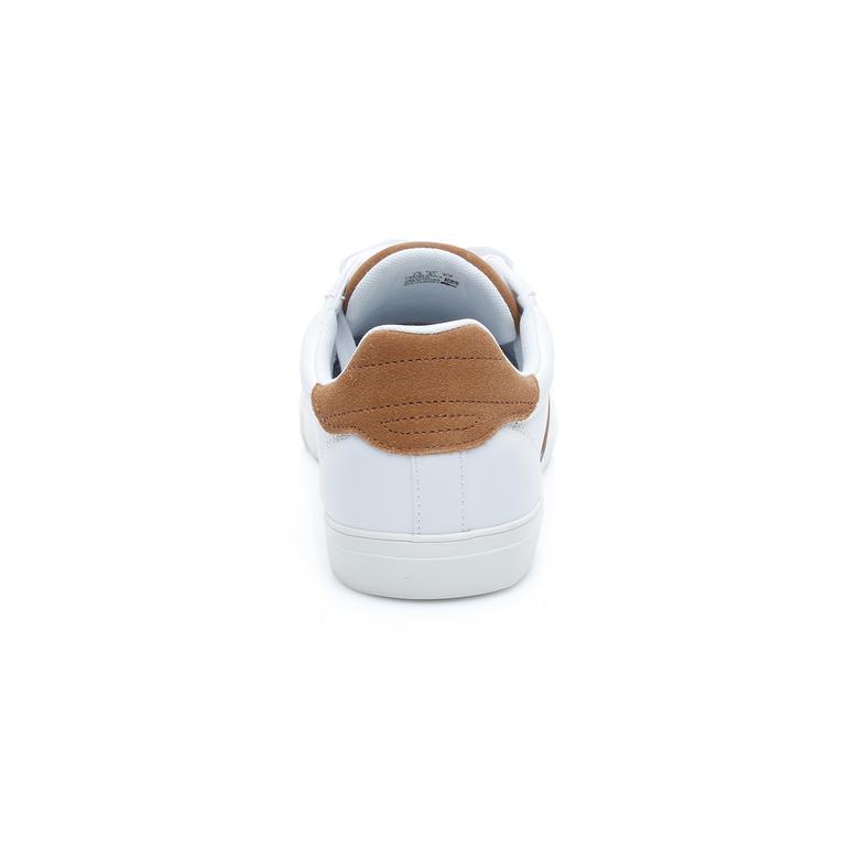 Lacoste Erkek Beyaz Fairlead 119 1 Casual Ayakkabı