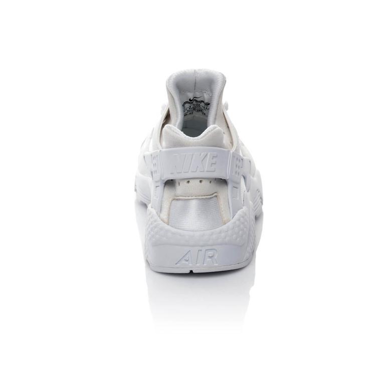 Nike Huarache Run Ultra Kadın Beyaz Spor Ayakkabı