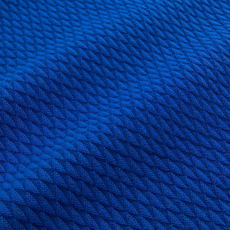 Gant Erkek Mavi Bisiklet Yaka Triko