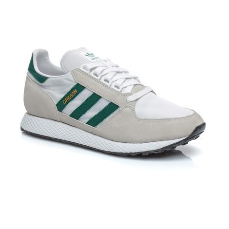adidas Forest Grove Kadın Beyaz Spor Ayakkabı