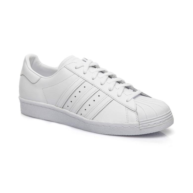 low priced e1586 cfea9 adidas Superstar 80s Kadın Beyaz Sneaker