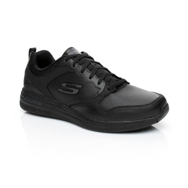 Skechers Burst 2.0 Erkek Siyah Sneaker