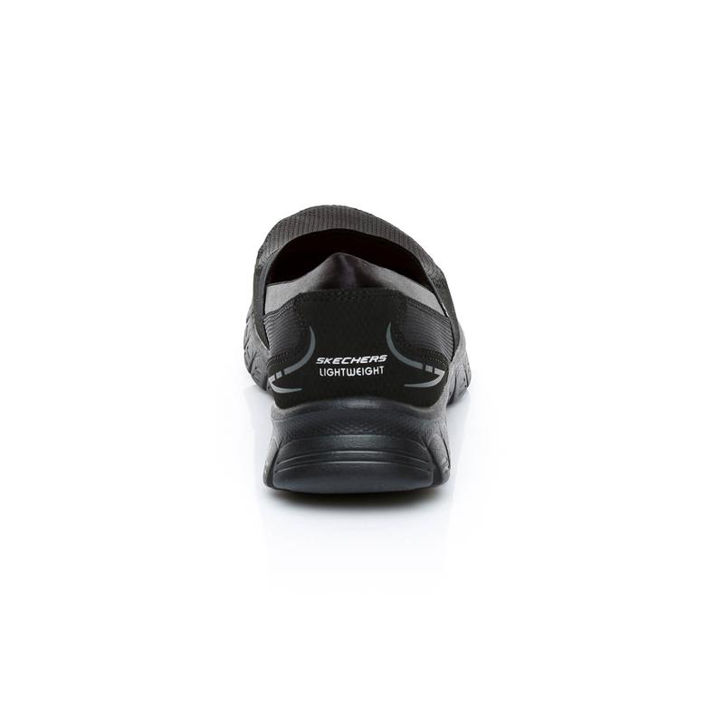 Skechers Ez Flex 3.0 Kadın Siyah Sneaker