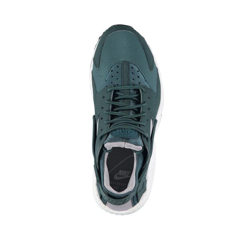 Nike Air Huarache Run Kadın Yeşil Spor Ayakkabı
