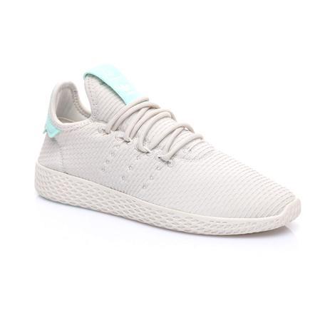 adidas Tennis Hu x Pharrell Williams Kadın Beyaz Spor Ayakkabı