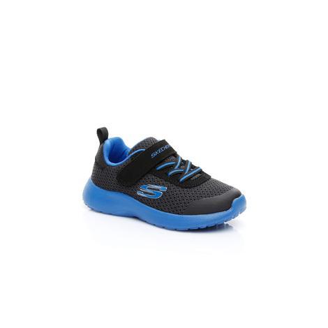 Skechers Dynamight-Ultra Torque Çocuk Lacivert Spor Ayakkabı