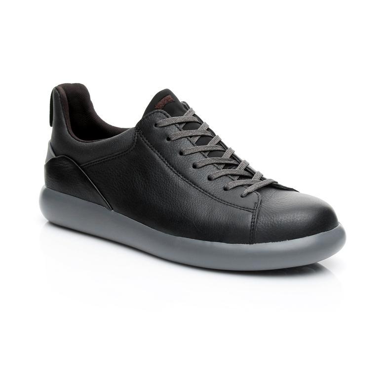 Camper Pelotas Capsule XL Erkek Siyah Sneaker