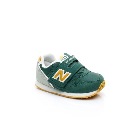 New Balance 996 Çocuk Yeşil Sneaker