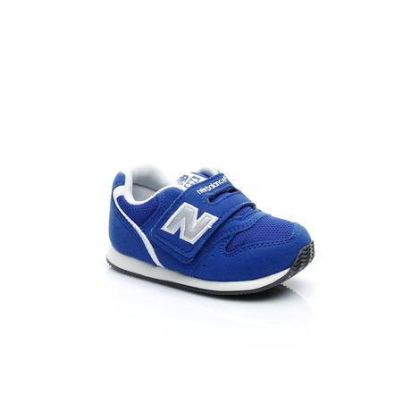 New Balance 996 Erkek Çocuk Mavi Sneaker