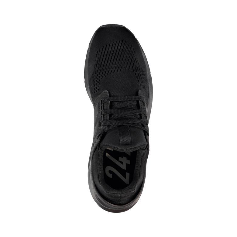 New Balance 247 Erkek Siyah Sneaker