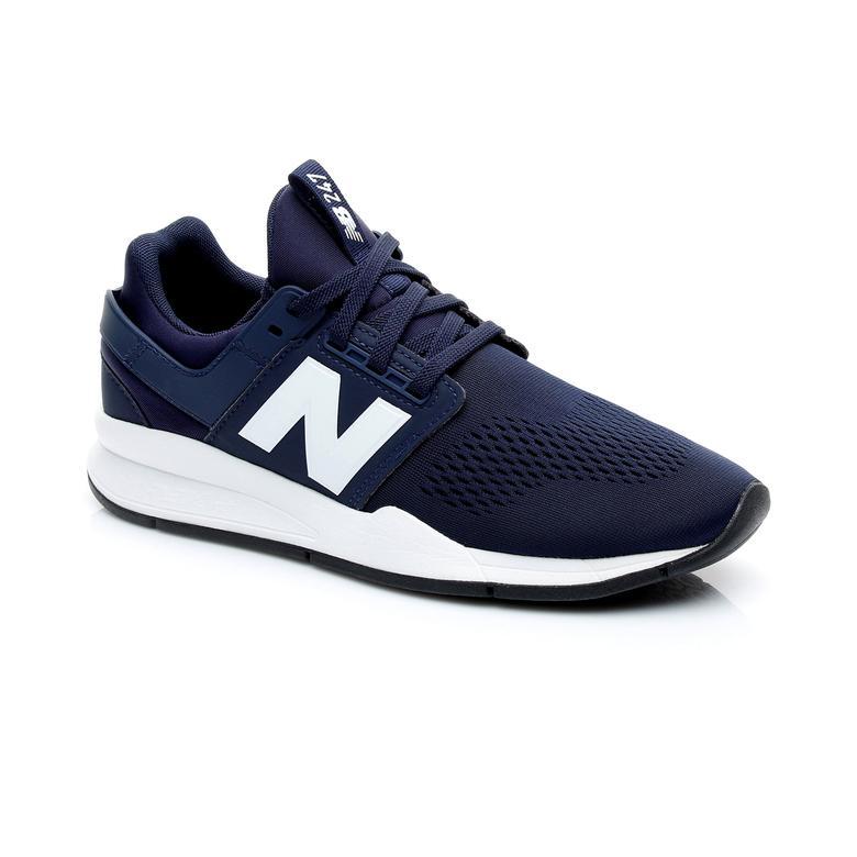 New Balance MS247EN Erkek Lacivert Sneaker