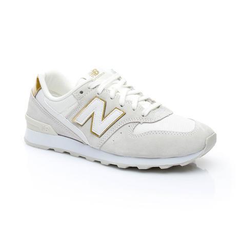 New Balance 996 Kadın Bej Sneaker