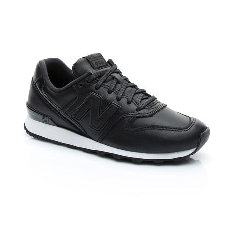 New Balance Kadın Siyah Sneaker
