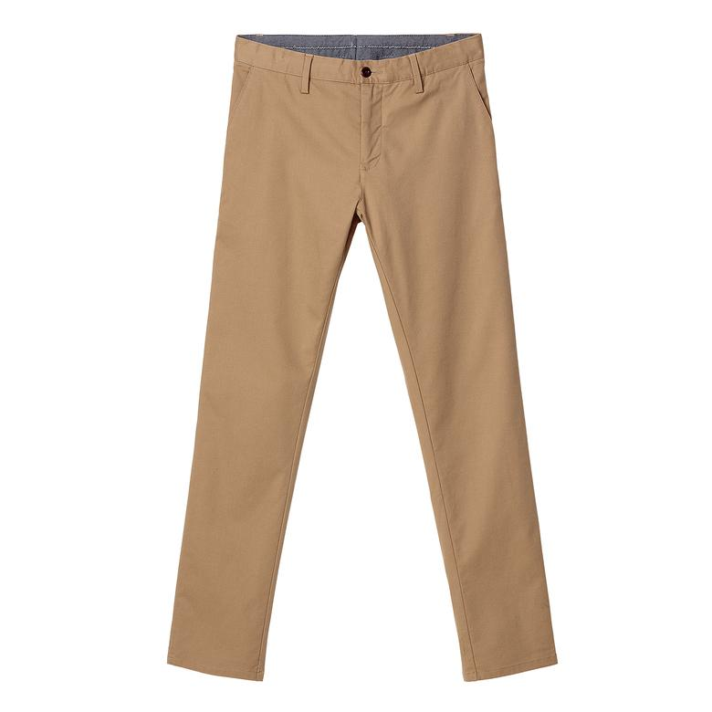 GANT Erkek Slim Fit Bej Chino Pantolon