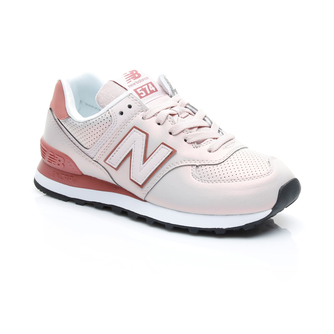 new balance 574 iridescent