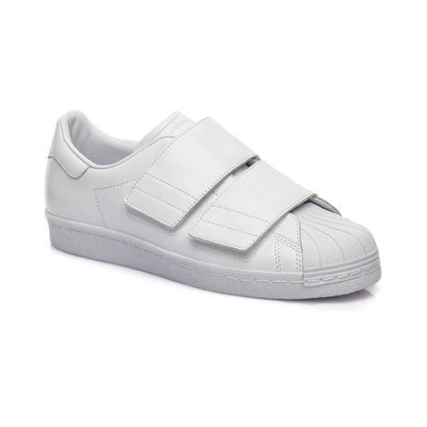 adidas Superstar 80S Cf W Kadın Beyaz Spor Ayakkabı