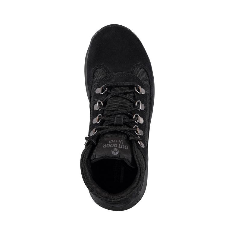 Skechers Outdoors Ultra Kadın Siyah Sneaker