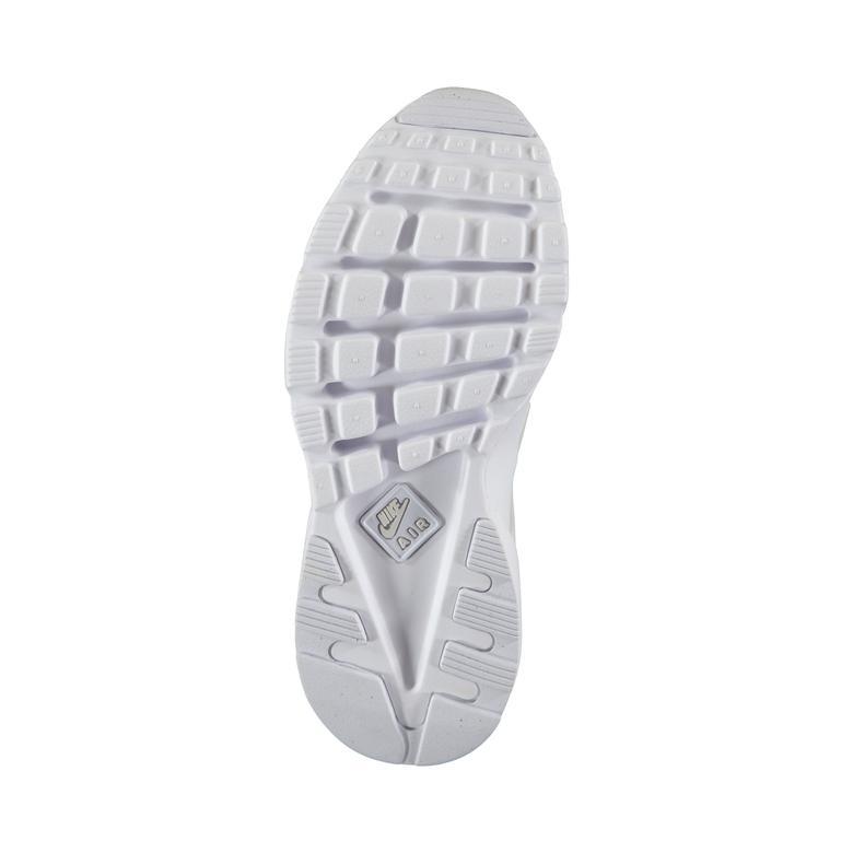 Nike Air Huarache Run Ultra Gs Kadın Beyaz Spor Ayakkabı