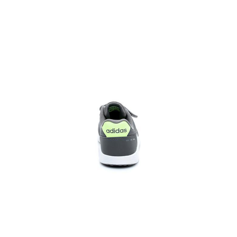 adidas Running Vs Switch Çocuk Gri Sneaker