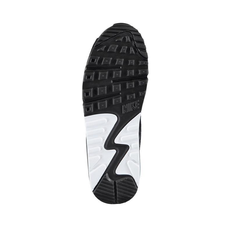 Nike Air Max 90 Essential Erkek Siyah Sneaker