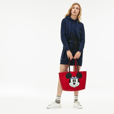 Lacoste NF2625XM Anna Disney Kadın Kırmızı Çanta