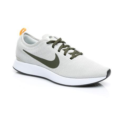 Nike Dualtone Racer Erkek Krem Spor Ayakkabı