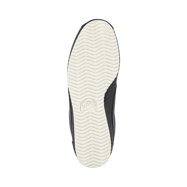 Nike Cortez Kadın Siyah Spor Ayakkabı