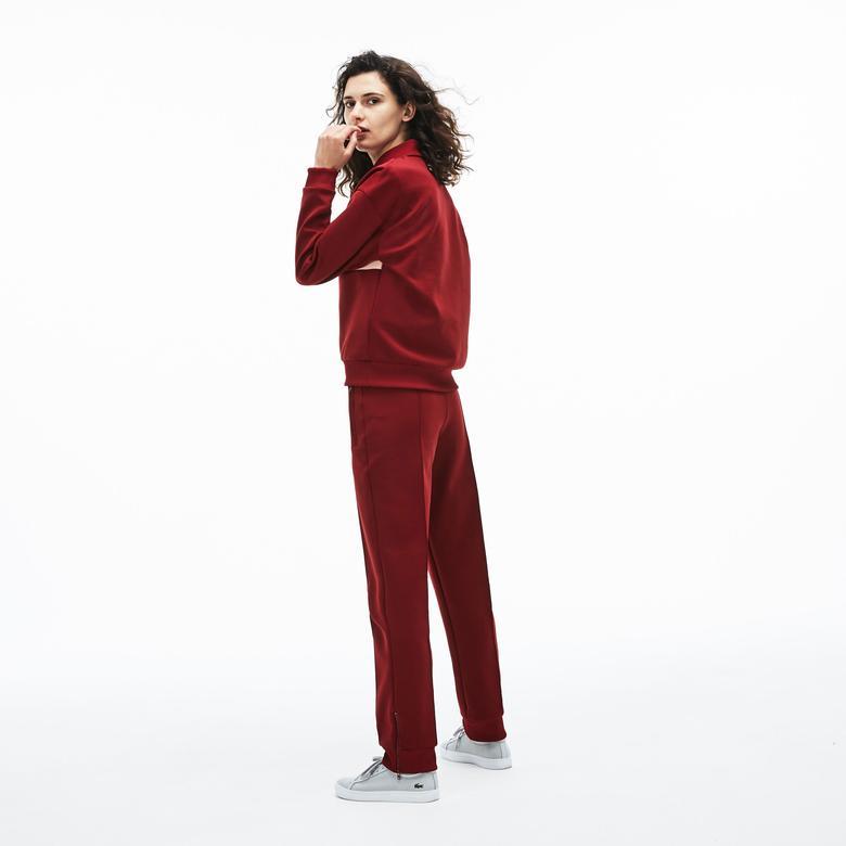 Lacoste Motion Kadın Bordo Pantolon