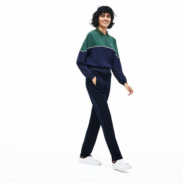 Lacoste Motion Kadın Lacivert Pantolon