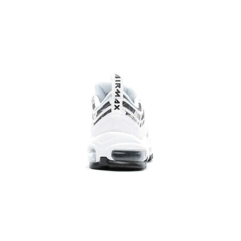 Nike Air Max 97 SE Floral Beyaz Kadın Spor Ayakkabı